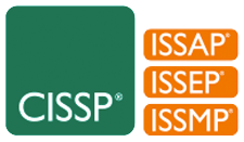 All CISSP Logo