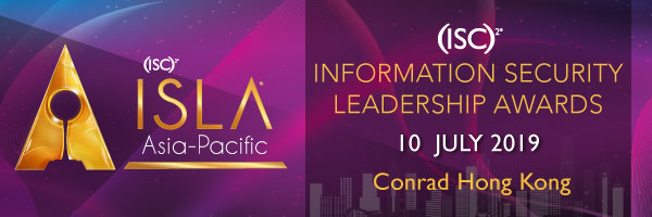 Asia-Pacific Leadership Awards Banner