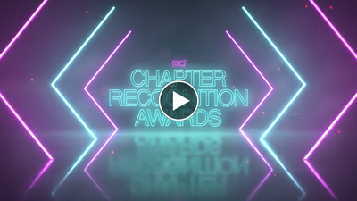 (ISC)² Chapter Recognition Awards Thumbnail
