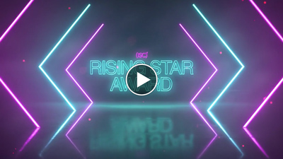 (ISC)² Rising Star Award Thumbnail