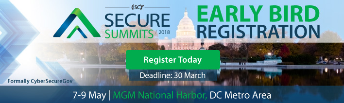 secure summit DC