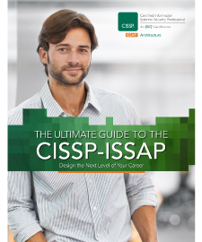 The Ultimate Guide to CISSP-ISSAP