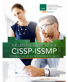 The Ultimate Guide to CISSP-IISMP