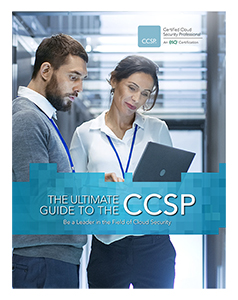 The Ultimate Guide to CCSP