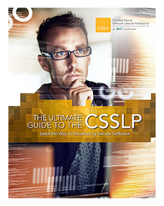 The Ultimate Guide to CSSLP