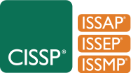 CISSP Concentrations logo