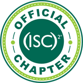 Official (ISC)² Chapter Logo