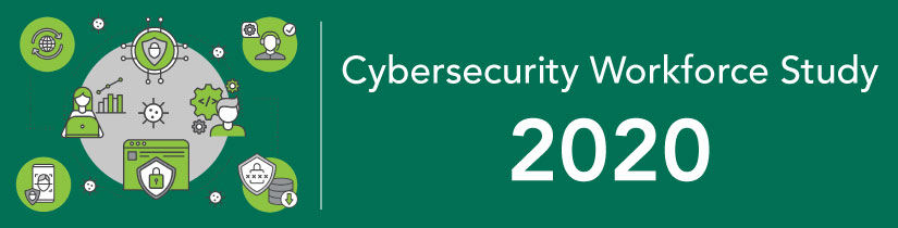 2020 Cybersecurity Workforce Study