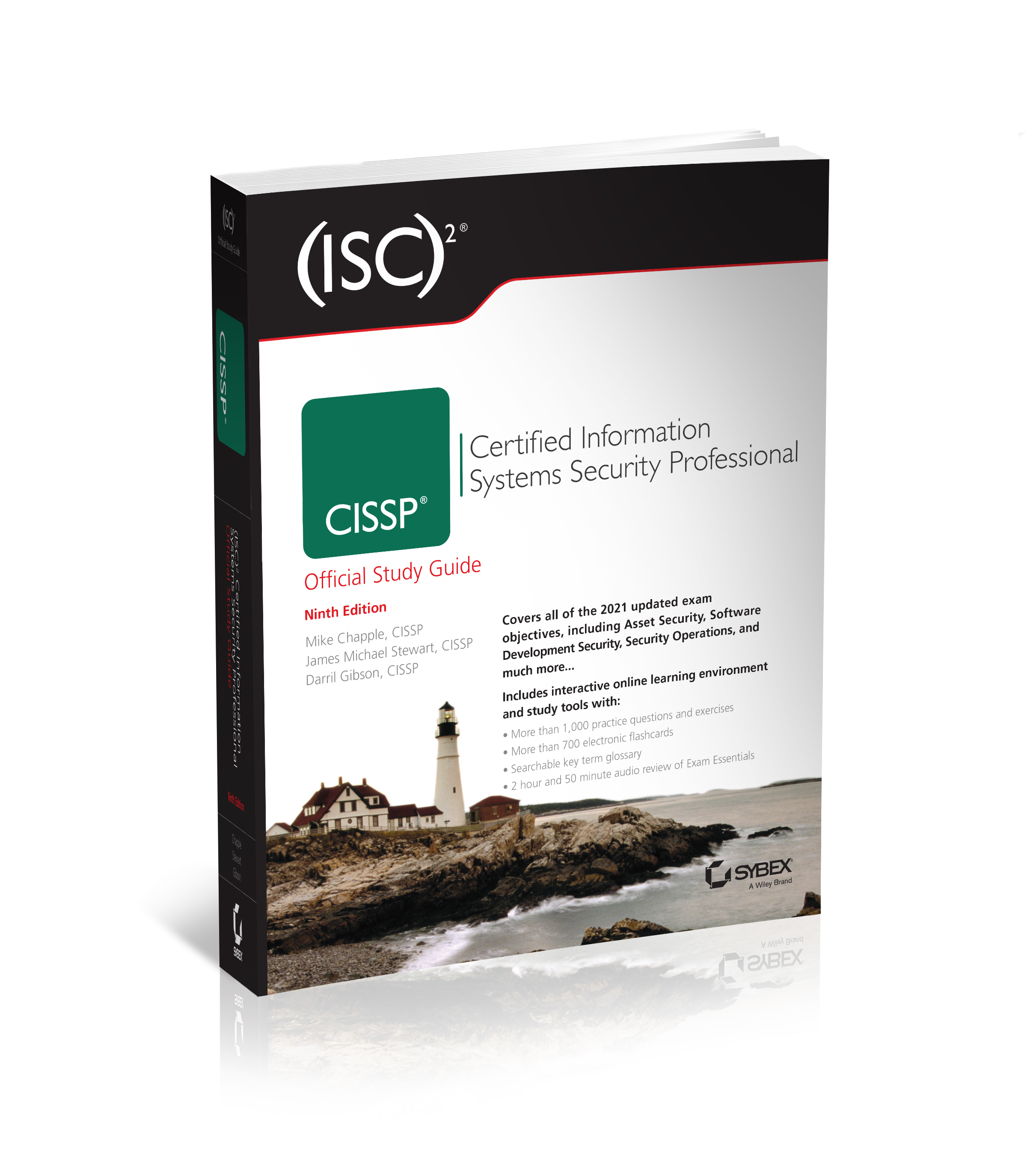 Official Isc Textbooks Study Guides And Resources