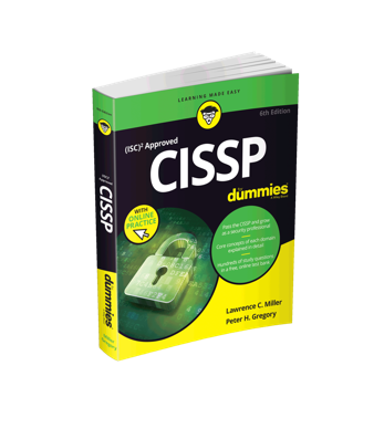 CISSP for Dummies Picture