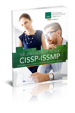 Ultimate Guide to the CISSP-ISSMP