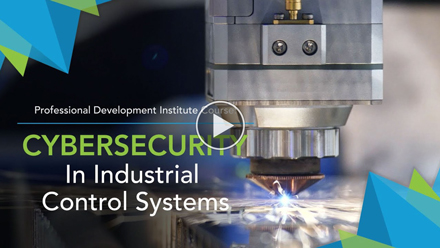 Cybersecurity in Industrial Control Systems
