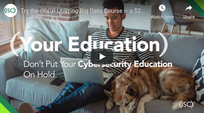 Cybersecurity Courses
