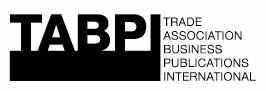 Trade Association Business Publications International (TABPI)