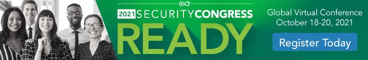 Security Congress Banner