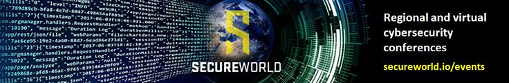 SecureWorld Conferences 2021