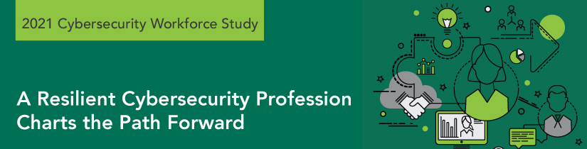 2021 Cybersecurity Workforce Study