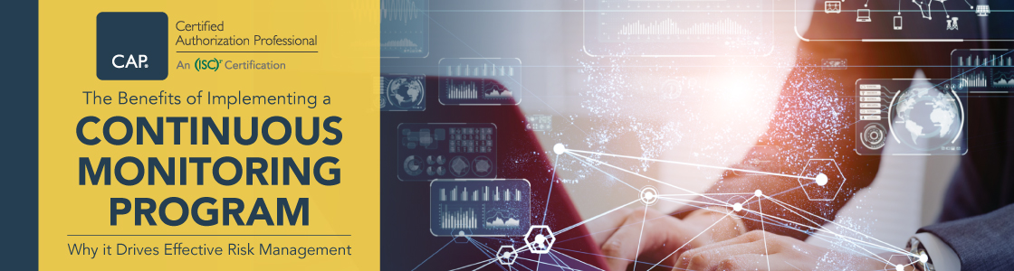 How Continuous Monitoring Drives Risk Management
