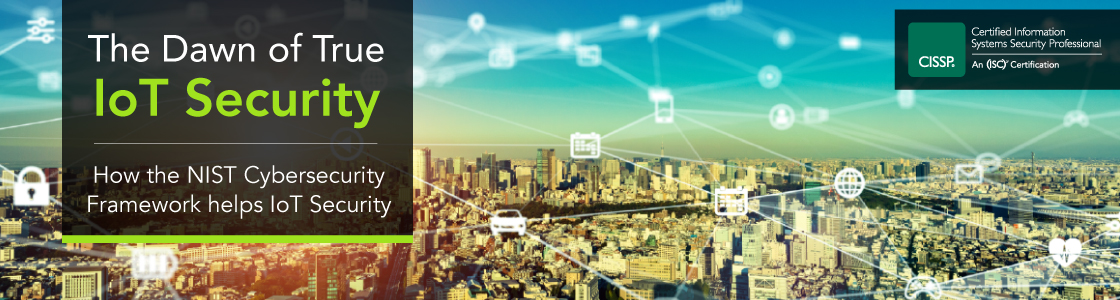 The Dawn of True IoT Security